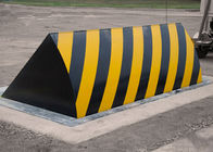 Hydraulic Oil Control Security Road Blocker With 120 Tons Of Container Trucks Passing Pressure