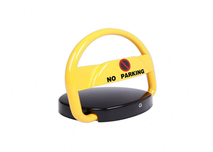 180 Degree Two-Way Anti-Collicion Automatic Parking Area Lock Long Remote Control Distance