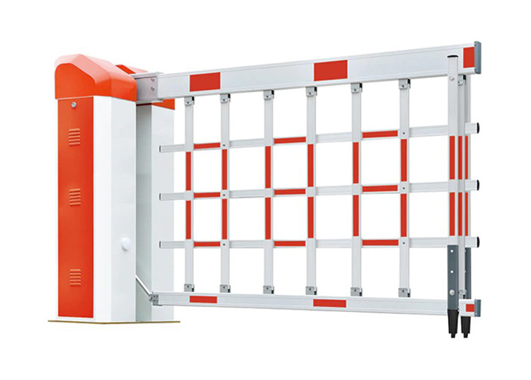 Cabinet Airborne 250W IP44 Automatic Parking Gate Barrier